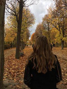 Schlosspark Schönbrunn with autumn leaves <3  #schloss #schonbrunn #schonbrunnschloss #autumn #leaves #autumnleaves #stlye #curlyhair #autumninvienna #wien #vienna