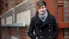 Reece Mastin 2014 | Reece Mastin Husband, Coat, Jackets, Fashion, Down Jackets, Moda, Sewing Coat, La Mode, Coats