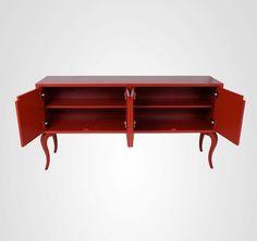 move-móvel-bufê-buffet-vermelho-cabriolet