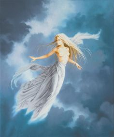 La Sylphe Wicca, Magick, Troll, Moonlight, Mythology, Illustration, Original Artwork, Game Of Thrones Characters, Fairy