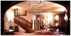 Edsel & Eleanor Ford House - Explore: The Main House