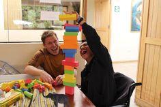 Beautiful story about #Volunteer work in #Cusco. http://www.amautaspanish.com/blog/amauta-volunteer-cusco-donates-games-puzzles-peruvian-kids-clinic/