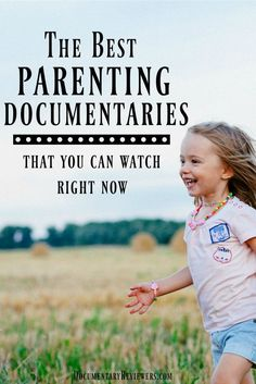These life-changing parenting documentaries will make you rethink they way you're raising your kids. All of these parenting documentaries have powerful messages that will definitely make you think twice about the way you're raising your kids. Parenting Classes, Kids And Parenting, Parenting Hacks, Parenting Styles, Parenting Quotes, Foster Parenting, Parenting Plan, Parenting Websites, Mentally Strong