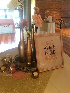 """Eat, drink, and be – Fabulous Forty Pink & Gold Birthday Celebration – Birthday Themes 40th Birthday Party For Women, Classy Birthday Party, 40th Birthday Themes, 40th Bday Ideas, Fabulous Birthday, Birthday Celebration, Forty Birthday, Surprise Birthday, Birthday Ideas"