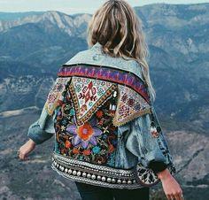 Eu já fiz aqui um post sobre  tecido bordado , e eu talvez escreva um sobre patches  na edição de verão. Mas, eu não poderia me esquec...