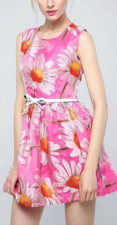 #Sunflowers #Dress