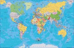 High resolution world map pdf bing images pinterest make a world map routing the love for your sponsored child gumiabroncs Choice Image