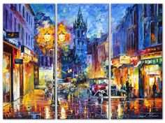 Hello! New set of original oil paintings on canvas - Amsterdam 1905. One day offer $189 include shipping https://afremov.com/AMSTERDAM-1905-SET-OF-3-PALETTE-KNIFE-Oil-Painting-On-Canvas-By-Leonid-Afremov-Size-60-X48.html?bid=1&partner=20921&utm_medium=/offer&utm_campaign=v-ADD-YOUR&utm_source=s-offer