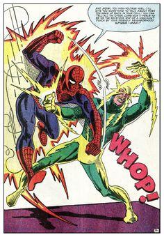 Amazing Spider-Man Annual 001 1964 18