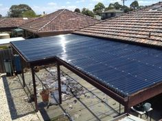 Polycarbonate Roofing Sheets: 3 Questions To Ask Your Roofing ...