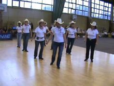 IRISH STEW - COWBOY HAT DANCERS Country Line Dancing, Country Music, Danse Country, Exercises, Workouts, All About Dance, Irish Stew, Dance Lessons, Dr Oz
