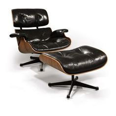 Charles and Ray Eames   Would LOVE to have this one