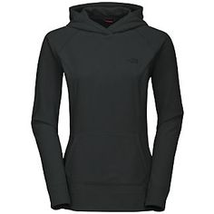 The North Face Women's TKA 100 Hoodie #gear #clothing