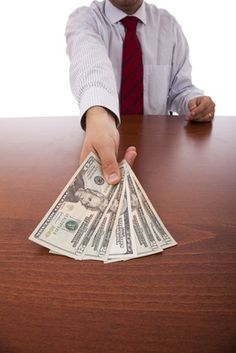 The Popularity Behind Payday Loans