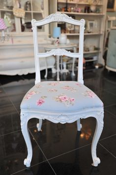 chair, vintage