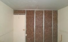 Lewes (Sussex) wall and ceiling sound proofing image 4