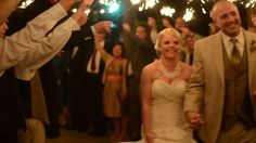 A Super 8 Wedding Film by Adam Nash Photography. My cousins' PJ + Rob's Wedding!  So beautiful <3