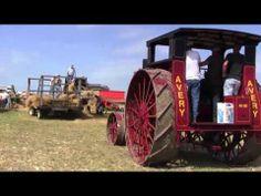 ▶ Central States Threshermen's Reunion - YouTube