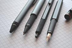rOtring Lambda Ballpoint Pen — The Clicky Post