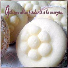biscuit sec au citron / gateau algerien   la cuisine de djouza