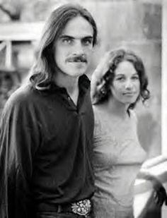 Carole King & James Taylor
