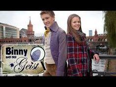 binny and the ghost - Căutare Google