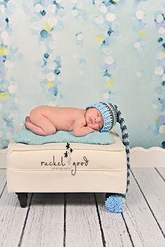 newborn picture ideas    credit: rachel good photography