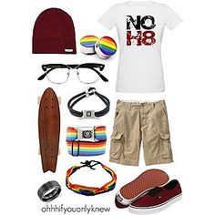 See the no hate shirts everywhere, want one so badly!