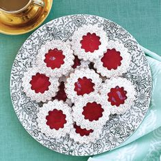 Christmas Cookies From Around the World - Recipes for International Christmas Cookies - Delish.com