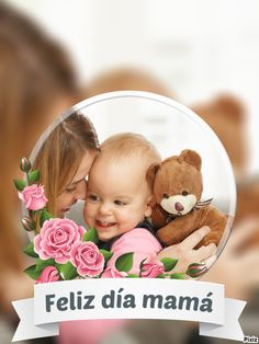 Ideas Geniales, Locs, Children, Baby, Frases, Masha And The Bear, Mothers, Pretty Images, Happy Day