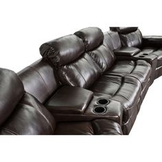 The cannon 4 seat is a manual theater seat that features storage, and comfortable recline. It will be hard getting back up when you sit down for the first time! Billiard Factory, Columbus Day Sale, Theater Seating, Gliders, Cannon, Game Room, Recliner, Couch, Chair