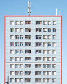 Matthieu Venot, Multi Story Building
