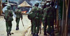قتلى بهجوم جديد لـلشباب في كينيا - سكاي نيوز عربية