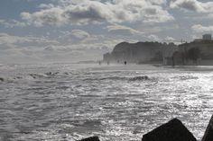 Obiettivo Pesaro: il mare dopo la burrasca http://vivere.biz/RLK