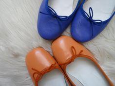 Repetto ballet flats www.flourish-blog.blogspot.com