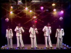 The Whispers - Love At It's Best Official Video - YouTube