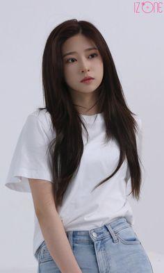 Korean Girl, Asian Girl, Korean Style, Eyes On Me, Look Magazine, Japanese Girl Group, Famous Girls, Kim Min, Girl Bands