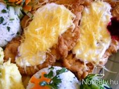 Meat Recipes, Cooking Recipes, Hungarian Recipes, Hungarian Food, Weekday Meals, Just Eat It, Pork Dishes, Main Meals, Baked Potato