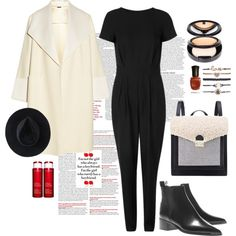 """Rarely"" by fensi-smensi on Polyvore"