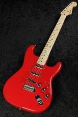 Fender Custom Shop Master Build Series 1960s HOT RODED Stratocaster NOS HR・RED Buiil by Todd Krause Guitar Free Shipping! δ