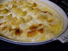 Potato Gratin, in the style of Simon Hopkinson, a recipe on Food52