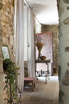 La Garance en Provence | Shabby Chic Mania by Grazia Maiolino
