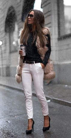 253b0435de8 So chic @johannaeolsson Fitness Schönheiten, Moda Fashion, Fashion Trends,  Fashion Outfits,