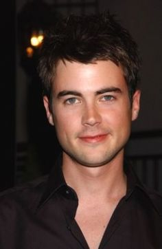 Matt Long.  kind of upset that i can't meet him in person