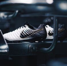 Nike tempo