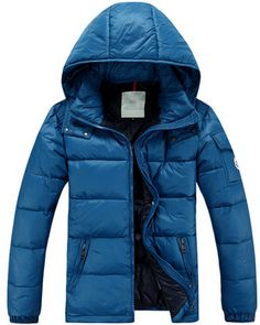 Find More Down & Parkas Information about Wholesale Free Ship New Monclearing Brand Winter Men's Warm Down Coat Collar Zipper Stripe Warm 90% White Duck Down Jacket Coat,High Quality coat men,China coat stands for the home Suppliers, Cheap jacket zipper from Fashion front yang on Aliexpress.com