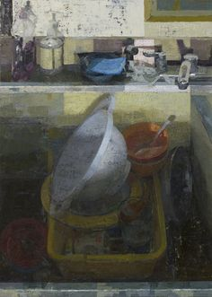 Zoey Frank is a representational oil painter whose work includes perceptual painting, narrative, and formal investigations. Visit the site to see more. Painting Still Life, Paintings I Love, Painting Inspiration, Art Inspo, Still Life Artists, Oil Painters, Art Portfolio, Painting Techniques, Landscape Art