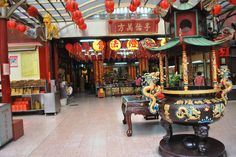 chinese temple incense - Google Search