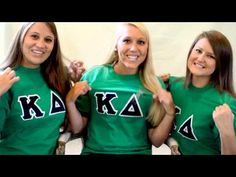 By far the CUTEST rush video ever