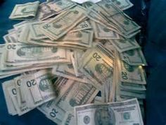 stacks of money - Bing images